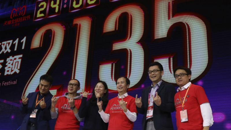 韓國瑜、柯文哲到雙11,都要靠「網紅」!看阿里巴巴救電商的網紅變現戰略