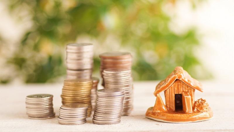 存款200萬,你選擇投資房地產還是股票?理財部落客公開一張表揭潛在風險