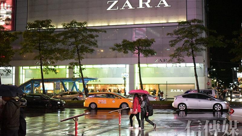 ZARA、H&M計畫關店400家!服飾電商憑這些優勢崛起,讓快時尚退潮