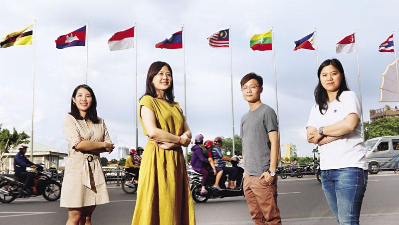 中國正被取代,台商轉攻新世界工廠!不到35歲台幹,如何在東南亞闖新天地