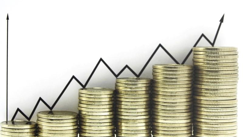 找殖利率穩定股,要看Sharp指數!實測1年換股1次,年化報酬達15%