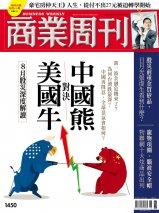 中國熊對決美國牛